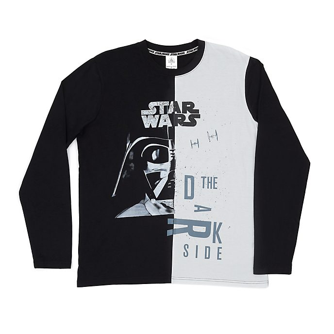 Disney Store Darth Vader T-Shirt For Adults