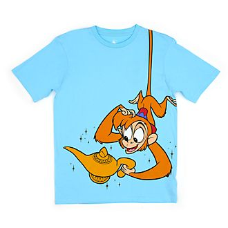 Disney Store Abu T-Shirt For Adults, Aladdin