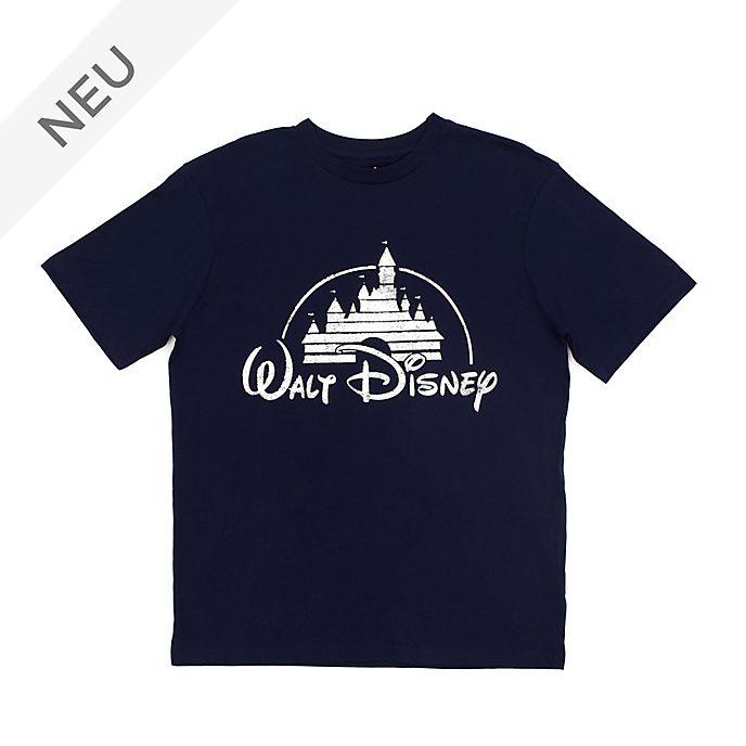 Disney Store Walt Disney T Shirt Für Erwachsene