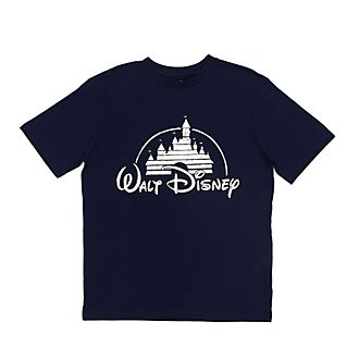 Disney Store Walt Disney T-Shirt For Adults
