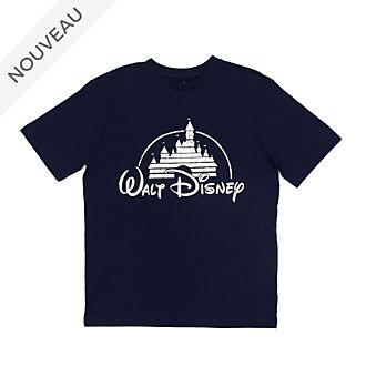 Disney Store T-shirt Walt Disney pour adultes