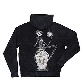 Disney Store - Nightmare Before Christmas - Kapuzensweatshirt für Erwachsene