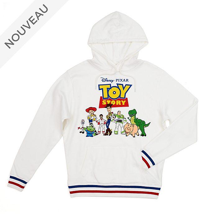 Disney Store Sweatshirt à capuche Toy Story4pour adultes