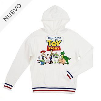 Sudadera con capucha Toy Story 4 para adultos, Disney Store