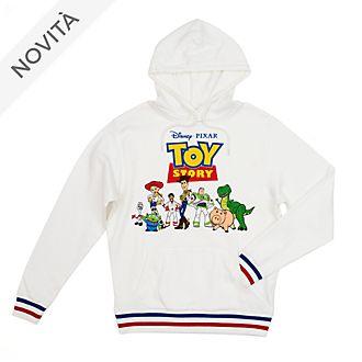 Felpa con cappuccio adulti Toy Story 4 Disney Store