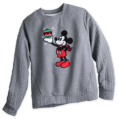 Share the Magic Men's Sweatshirt
