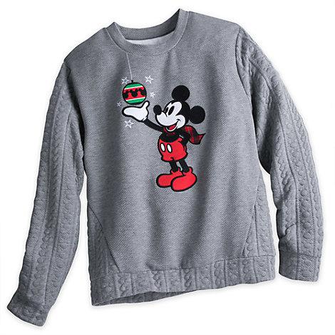 Share the Magic sweatshirt til herrer