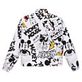 Disney Store Mickey Mouse Ladies' Jacket