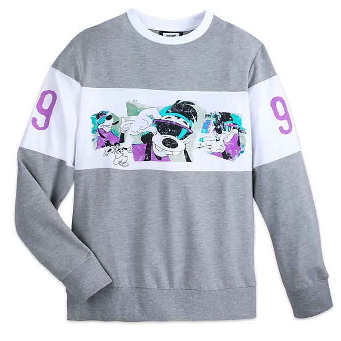 Disney Store - Oh My Disney - Goofy - Der Film - Sweatshirt für Erwachsene