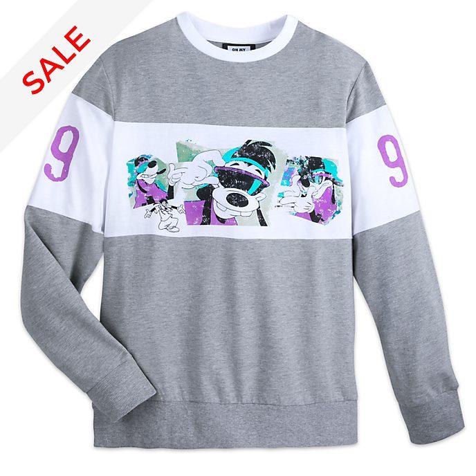 Disney Store Oh My Disney A Goofy Movie Sweatshirt For Adults