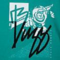 Camiseta hombre Buzz Lightyear, Neff