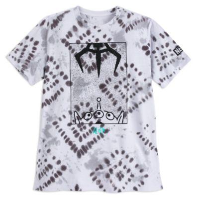 Camiseta hombre aliens, Neff