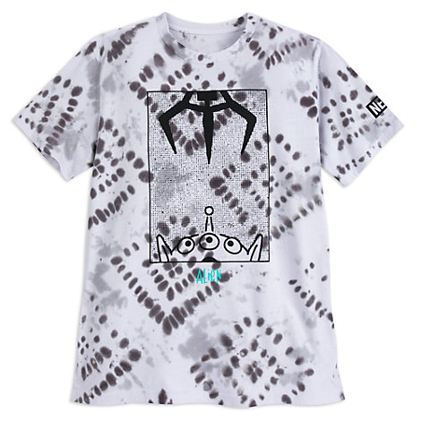 Alien Men's T-Shirt By Neff