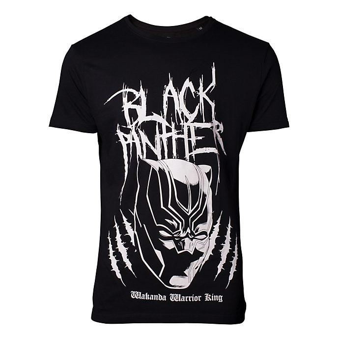 Camiseta Pantera Negra para hombre