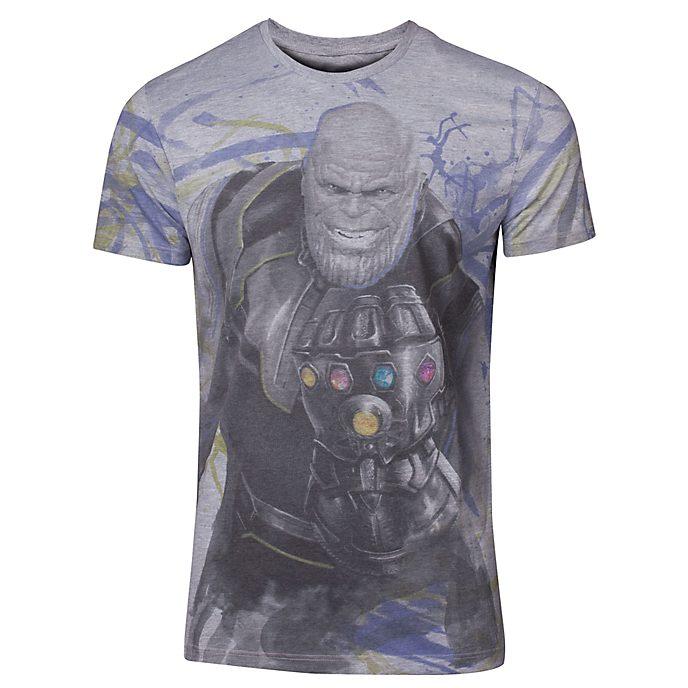 Maglietta uomo Thanos, Avengers: Infinity War