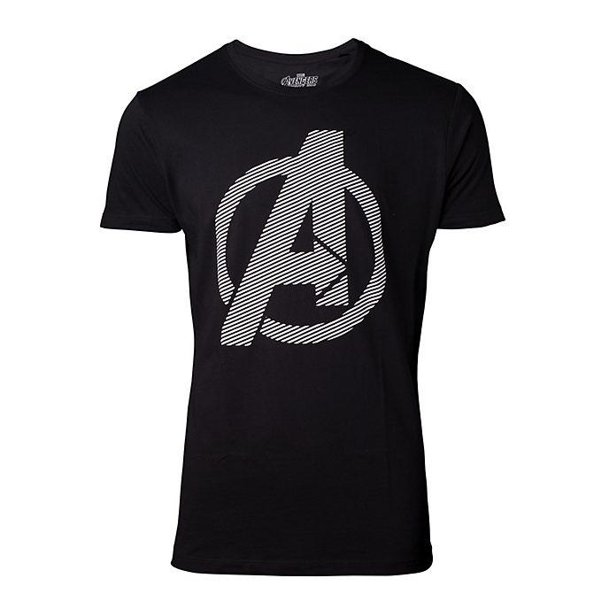 Maglietta uomo Avengers: Infinity War