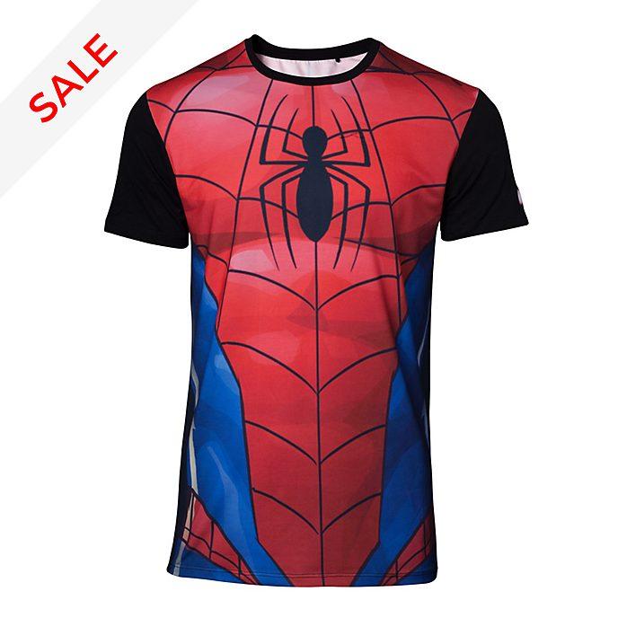 Spider-Man Men's Muscle Fit T-Shirt