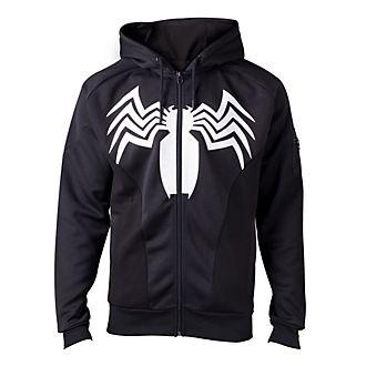Venom Men's Hooded Sweatshirt