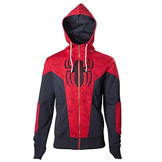 Spider-Man Men's Hooded Sweatshirt