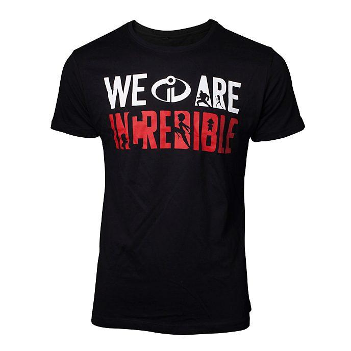 T-shirt Les Indestructibles2 pour hommes