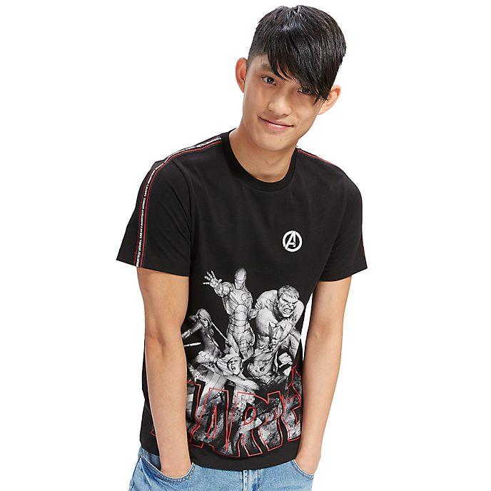 Disney Store - The Avengers- T-Shirt für Erwachsene