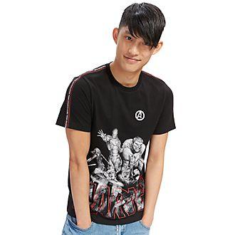 Camiseta para adultos Los Vengadores, Disney Store