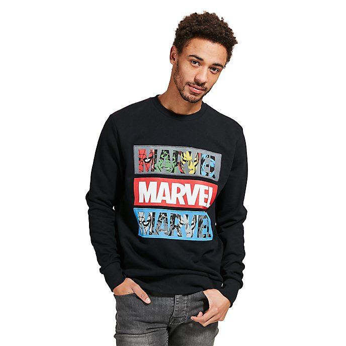 Felpa adulti Marvel Disney Store
