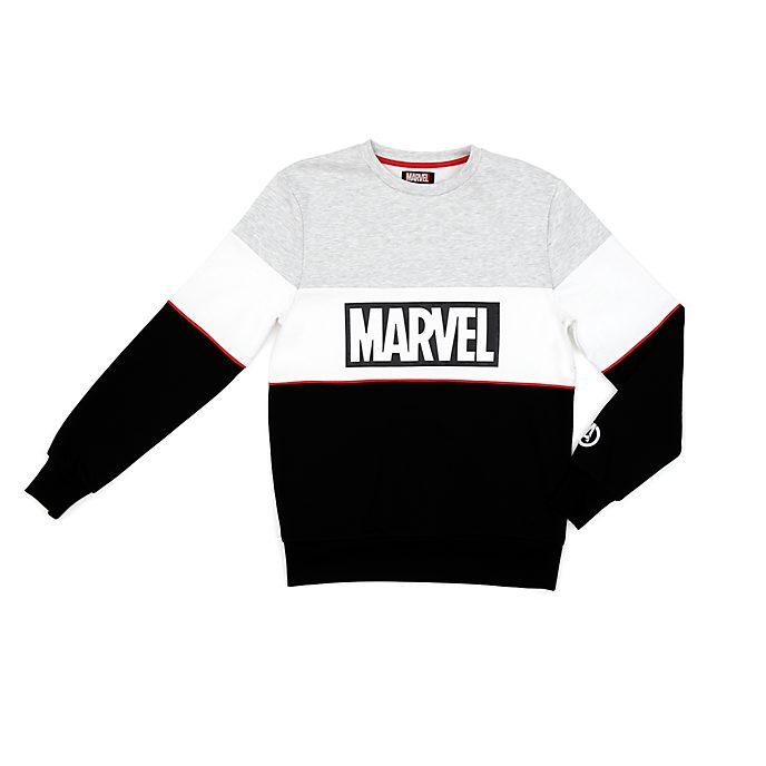 Disney Store Marvel Sweatshirt For Adults