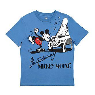 Maglietta uomo Topolino Disney Store