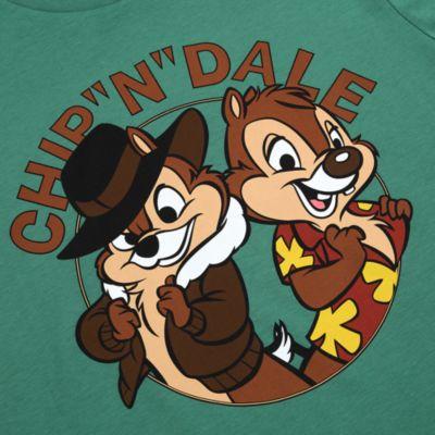 Disney Store - Chip & Chap - T-Shirt für Erwachsene