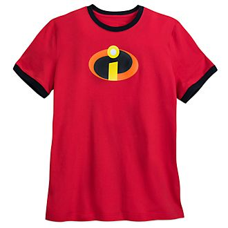 Disney Store Incredibles 2 T-Shirt For Adults