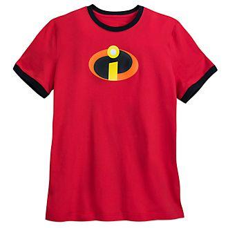 Camiseta para adultos Los Increíbles 2, Disney Store