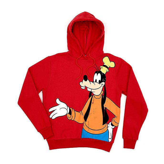 Sudadera con capucha para adultos Goofy, Disney Store