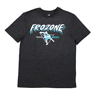 Disney Store T-shirt Frozone pour adultes, Les Indestructibles 2