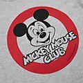 Maglietta adulti Il club di Topolino Disney Store