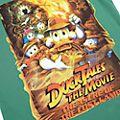 Disney Store T-Shirt La Bande à Picsou pour adultes