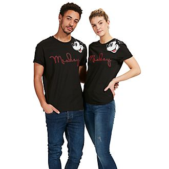 Disney Store T-shirt Mickey Mouse pour adultes