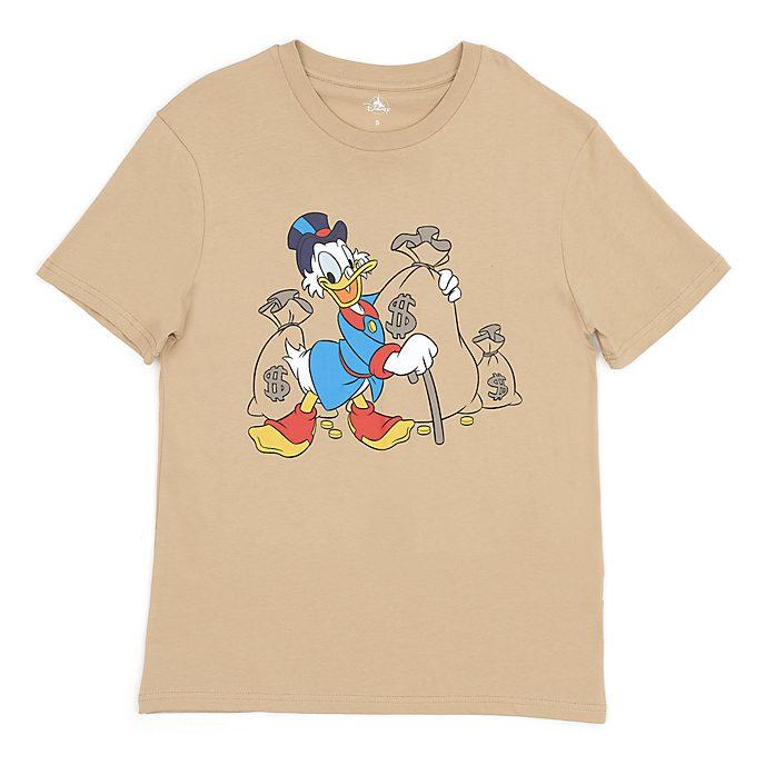 Camiseta Tío Gilito para adultos, Disney Store