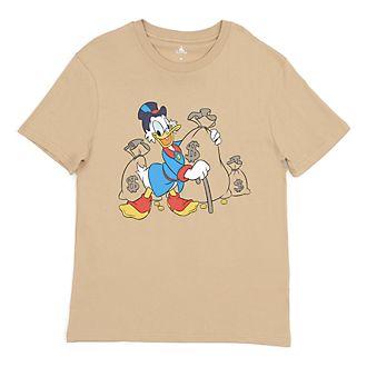 Disney Store - Onkel Dagobert - T-Shirt für Erwachsene
