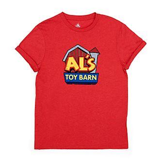 Disney Store T-shirt La Ferme aux jouets d'AlMcWhiggin, Toy Story