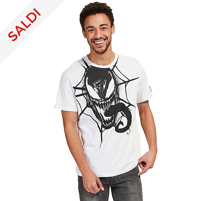 Maglietta adulti Venom Disney Store