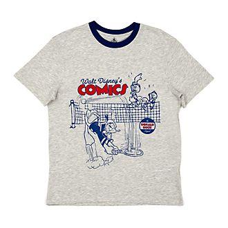 Disney Store - Donald Duck - T-Shirt für Erwachsene