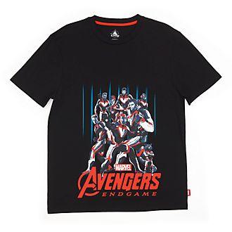 Disney Store Avengers: Endgame T-Shirt For Adults