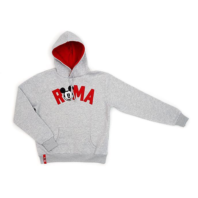 Disney Store - Micky Maus - Roma Kapuzensweatshirt für Erwachsene