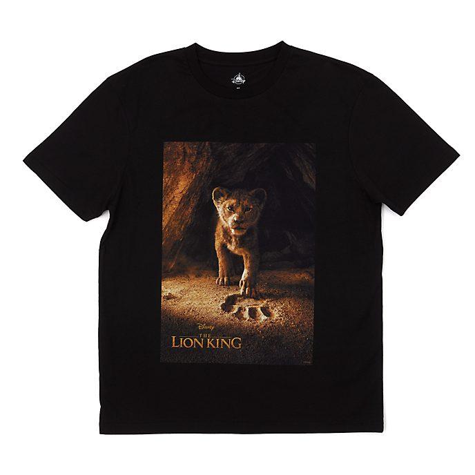 Camiseta El Rey León para adultos, Disney Store