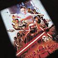 Disney Store - Star Wars: Der Aufstieg Skywalkers - T-Shirt für Erwachsene