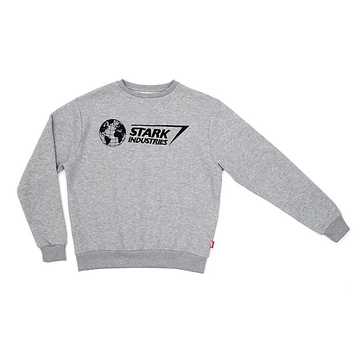 Disney Store Stark Industries Sweatshirt For Adults