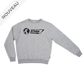 Disney Store Sweatshirt Stark Industries pour adultes
