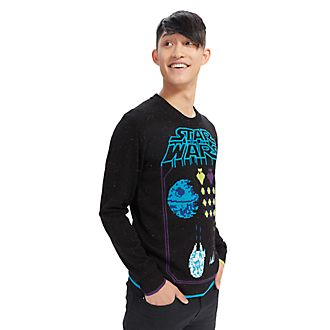 Disney Store Pull Star Wars pour hommes
