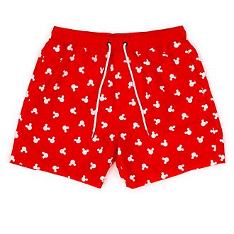 Disney Store Short de bain Mickey Mouse pour adultes